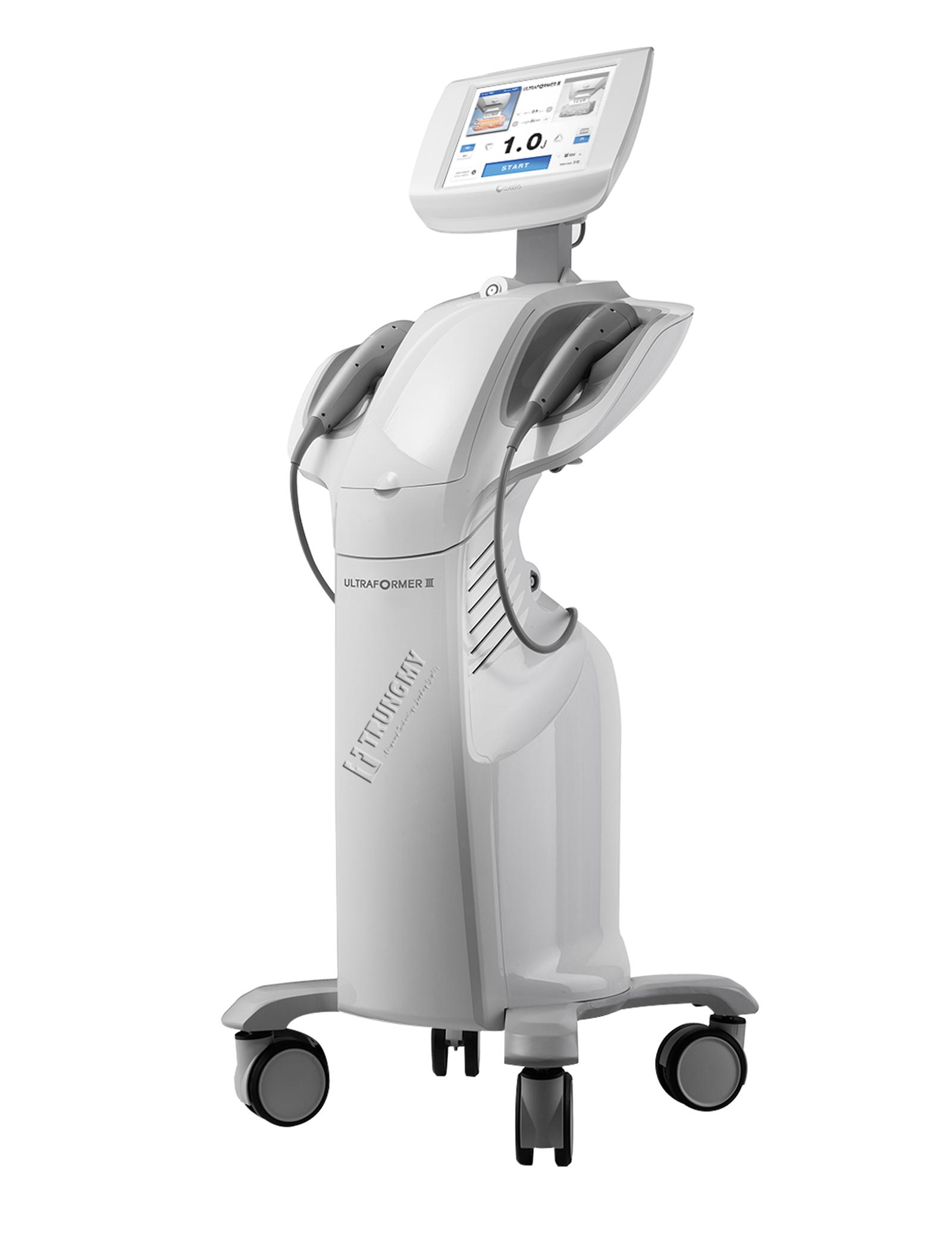 1. Ultraformer IIIZ