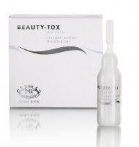 Beauty-Tox_activator instant action moisturizer