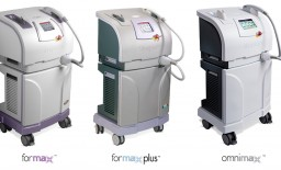 Giới thiệu tay cầm hồng ngoại (IR) của máy FORMAX PLUS™ thực hiện quang đông mô mềm