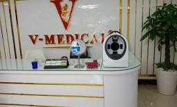 Chuyển giao công nghệ trẻ hóa da cao cấp Ultraformer III và A-quapure tại V-Medical Spa