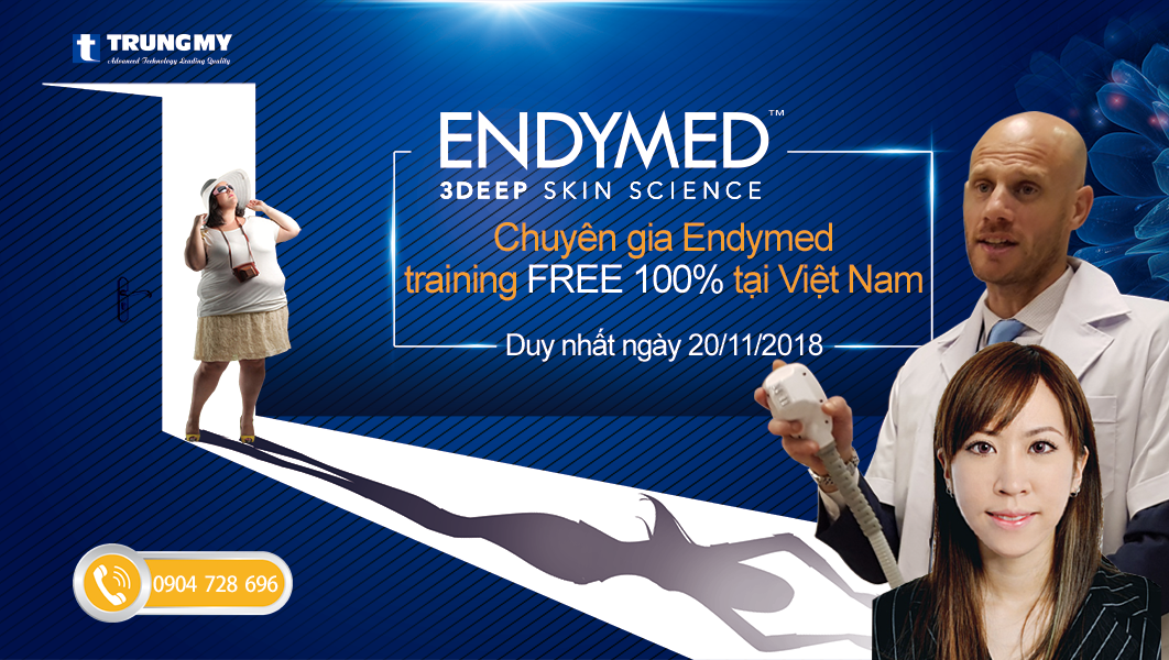 training-endymed