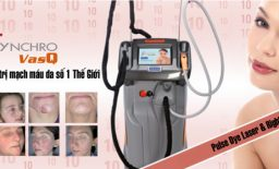 Synchro VasQ - Giải pháp hiệu quả nhất trong điều trị bệnh lý mạch máu