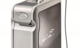 Oxy jet - Công nghệ phun oxy tươi cho spa/tmv