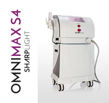 Laser Er: YAG - Omnimax S4