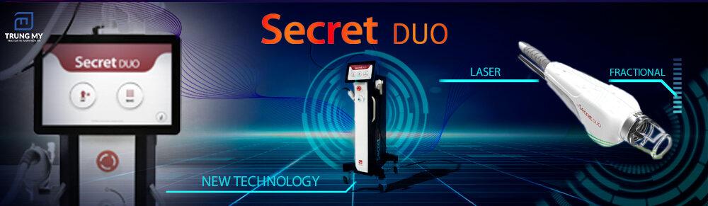 Secret duo