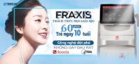 laser CO2-Fraxis điều trị sẹo